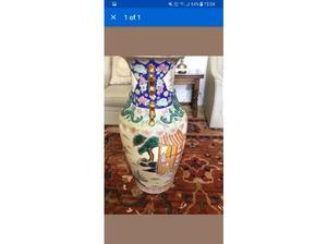 Antique Chinese vase in Keswick