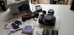 Canon 5d MRK II