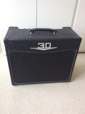 Crate VT 30W Valve Guitar Amplifier Combo