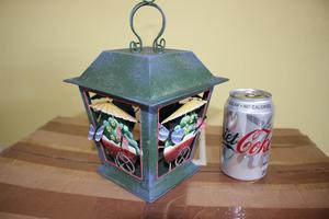 Joblots of decorative indoor/outdoor tealight holders