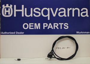 OEM Husqvarna  fits Craftsman PUSH MOWER CONTROL