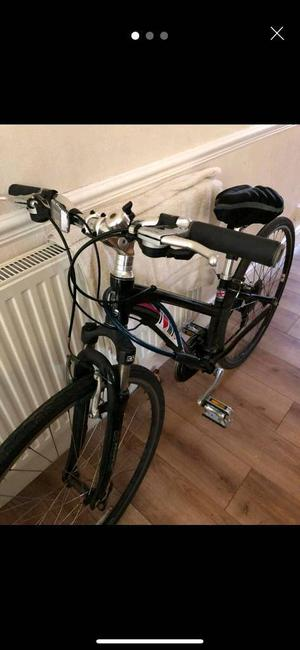 Raleigh Ladies Hybrid Bike