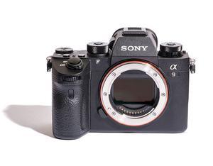 Sony Alpha a9 Mirrorless Digital Camera Body ZX