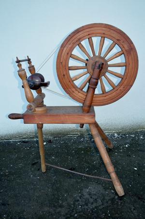 ashford traveller spinning wheel instructions
