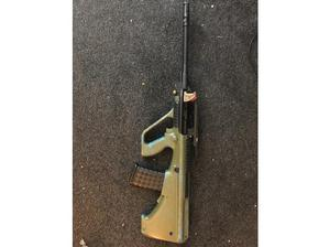 Airsoft aug a2 in Aberdeen