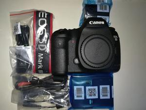 Canon 5D Mark III ***KIT*** (Body, Lens: 50mm mm / mm)