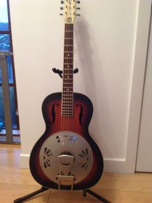 Gretsch G Resonator