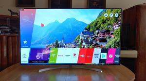 LG OLED55B7V 55 Inch Smart OLED 4K Ultra HD TV with HDR RRP £