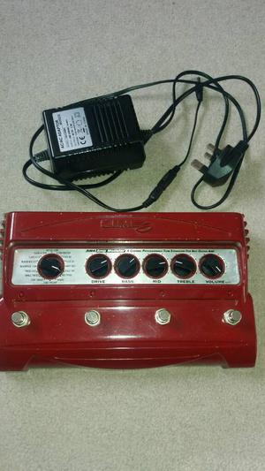 Line 6 Am4 Amp Modeler