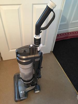 AX Air Pets & Family Upright Bagless Vacuum Cleaner