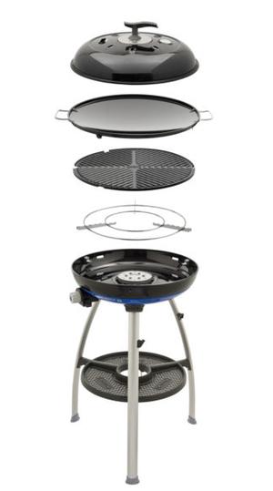 Cadac Carri Chef 2 POrtable Gas Grill