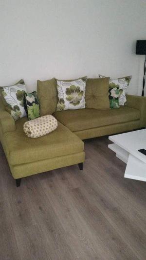 l shape sofa posot class. Black Bedroom Furniture Sets. Home Design Ideas