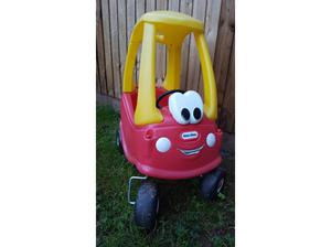 Little tikes car coupe for sale in Newport