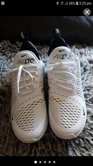 Mens nike trainers size 7
