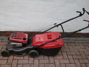 Mountfield SP470 Self Propelled Petrol Lawnmower... SERVICED