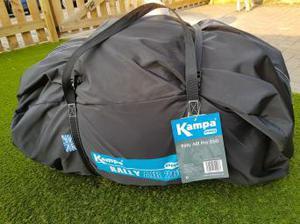 New Kampa Rally 260 inflatable awning