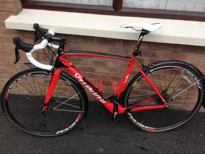 Specialized size 54 bicycle for sale, good condition