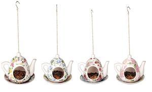 Esschert Design FB243 Teapot Feeder
