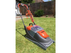 Flymo UltraGlide lawn mower in Southend On Sea