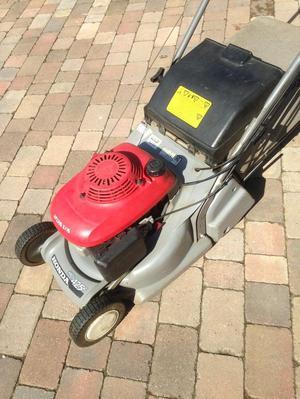 Honda Self Propelled Lawnmower HRB425C