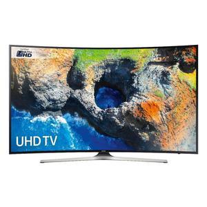 "SAMSUNG TV LED ULTRA HD 4K 49"" UE49MU SMART TV CURVO"
