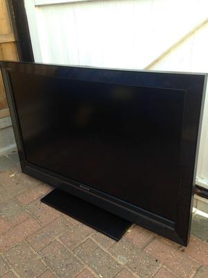 Sony Bravia KDL-40Vp HD LCD TV