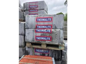Thermalite building blocks in Chelmsford