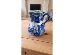 Antique masons stoneware jug in Southampton