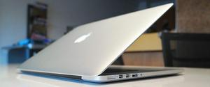 Apple MacBook Pro with Retina display 15 Laptop - (Mid,, Silver) 2.5GHz 512GB 16MB RAM