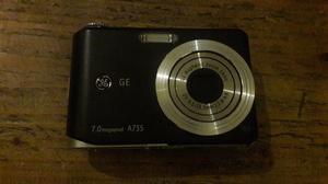 GE 7 megapixel A735 Digital Camera