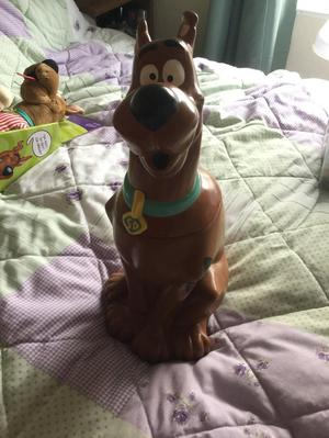 Scooby-Doo cookie Jar