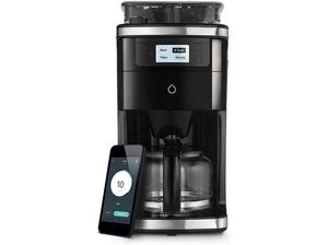 Smarter WiFi Bean to cup coffee machine 2.0 & iKettle 3.0 in