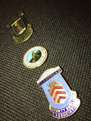 s bowling badges
