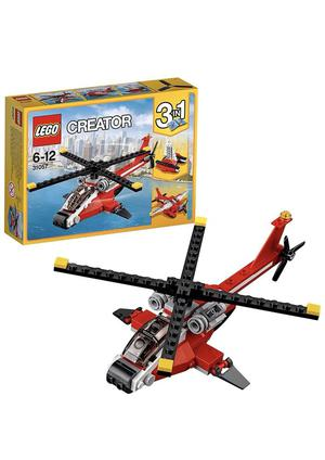 "Brand New LEGO CREATOR  ""Air Blazer"" Building Toy for"