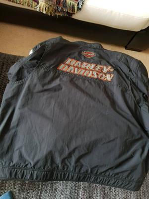 Harley Davidson light jacket