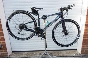 LADIES'/GIRL'S FULL CARBON SPECIALIZED BIKE - EXTRA SMALL