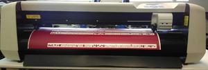 Saga Vinyl Cutter Plotter Professional Not Posot Class