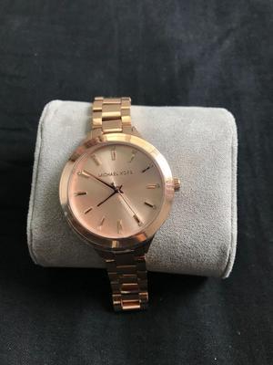 Brand new Michael Kors women's watch.