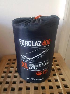 Self Inflating Camping Mat - Forclaz 400 XL