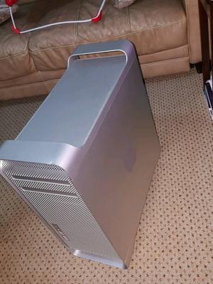 Apple Mac Pro, 3.2ghz Quad Intel Xeon, 16GB, 1TB, ATI  (MID )