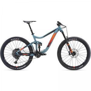 Giant REIGN 1.5 GE LTD Mountainbike -  - matte gray neon orange