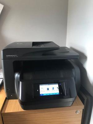 HP All in One Printer - Wireless