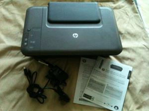 HP Deskjet A All in One Printer/Scanner