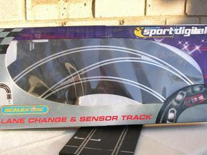 SCALEXTRIC SSD C SPORT DIGITAL LANE CHANGE/SENSOR