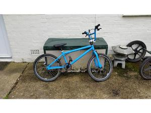 Bmx in good condition with 20 inch wheels in Winchester