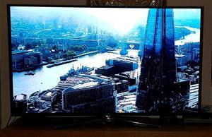 Samsung 55 Inch Full HD LED 3D Smart Tv