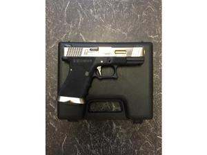 Glock 19 limited edition CUSTOM in Havering