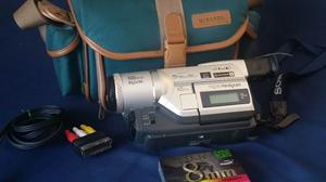 SONY Digital Handycam with case and extras in beautiful condition
