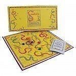 Snakes and Ladders Game **new unused and sealed**