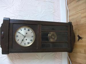 wall mounted pendulum clock in Wolverhampton